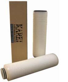 14-karei-pvdf-pleated-absolute-membrane-filter