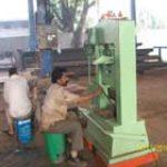 Hydraullic Shear