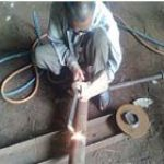 Manual Oxy-Acetylene Cutting